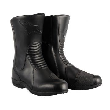 Alpinestars Andes Waterproof Motorcycle Touring Boot